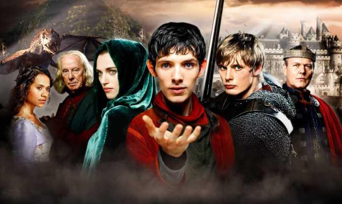 Um adeus a Merlin 1