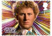 Colin Baker – 6º Doctor