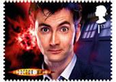 David Tennant – 10º Doctor