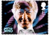 Jon Pertwee – 3º Doctor