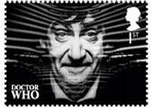 Patrick Troughton – 2º Doctor