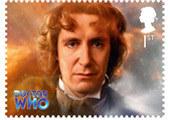 Paul McGann – 8º Doctor