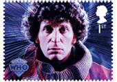 Tom Baker – 4º Doctor