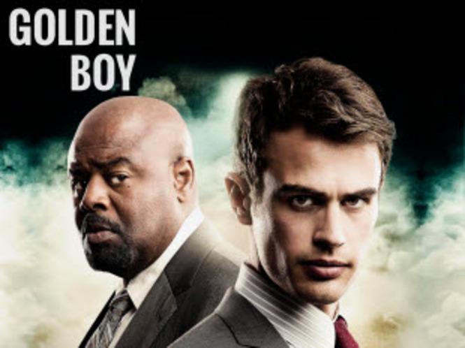 Primeiras impressões: Golden Boy 1
