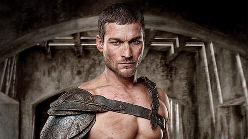Final de  Spartacus 1