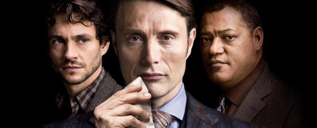 Primeiras Impressões:Hannibal 1
