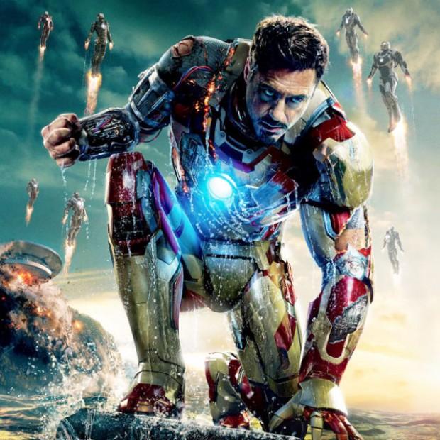Crítica: Homem de ferro 3 1