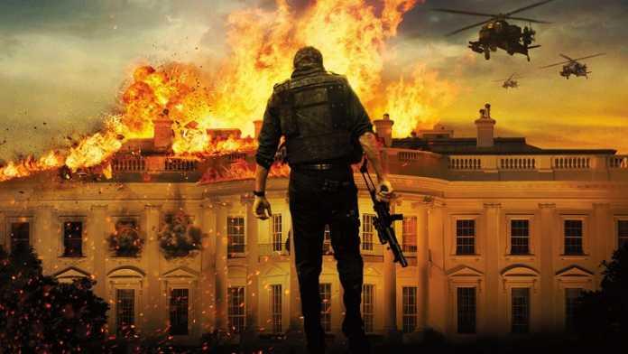 Invasão à Casa Branca