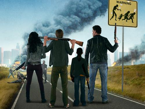Preview de Zombieland: A série deve ou não ir ao ar? 1