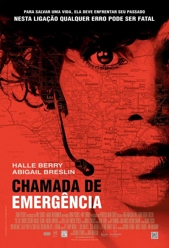 Crítica: Chamada de Emergência 1