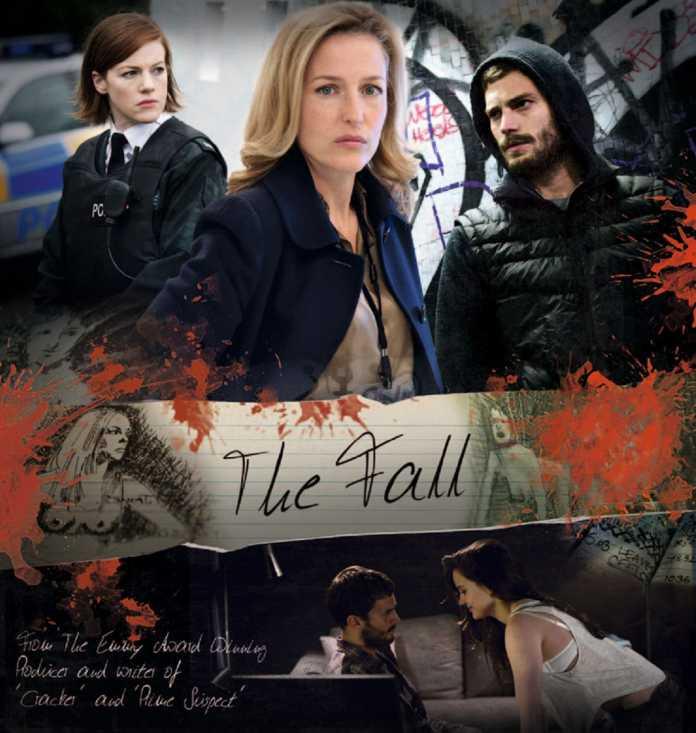 Primeiras Impressões: Minissérie The Fall 1