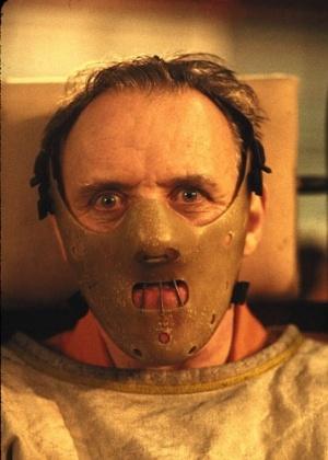 Anthony Hopkins em Hannibal