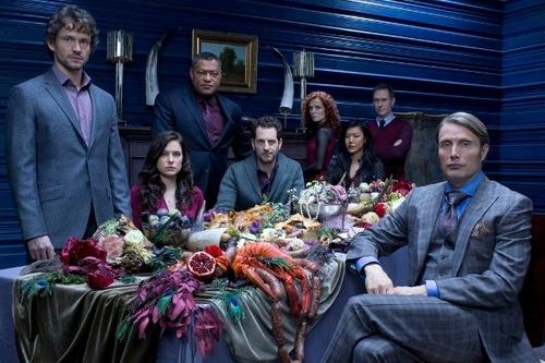 Não julgue a série pelo piloto: Hannibal 1