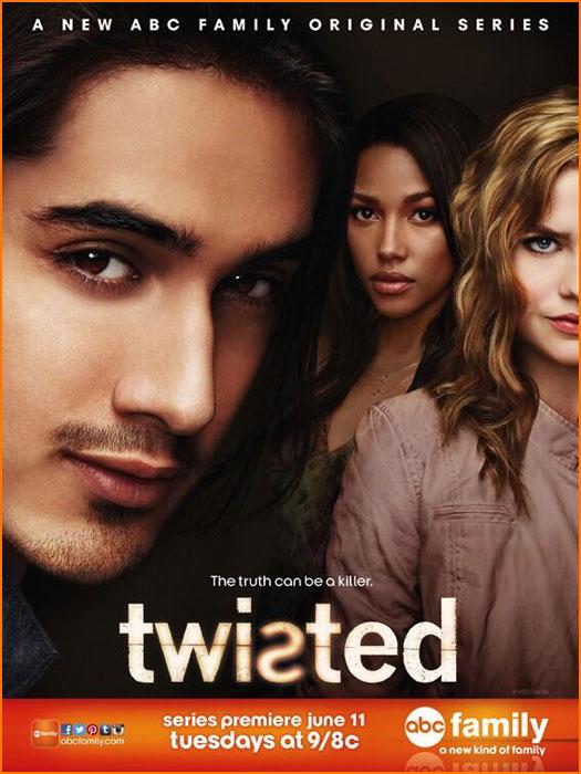 Twisted - Primeiras Impressões 1