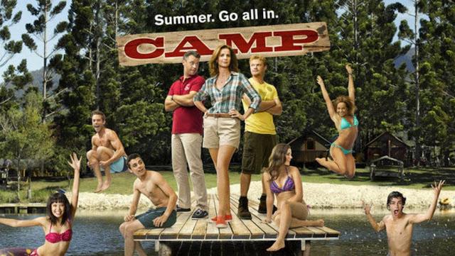 Primeiras Impressões: Camp 1