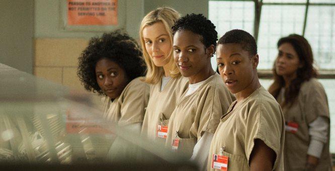 Crítica: Orange is The New Black- 1ª Temporada 1