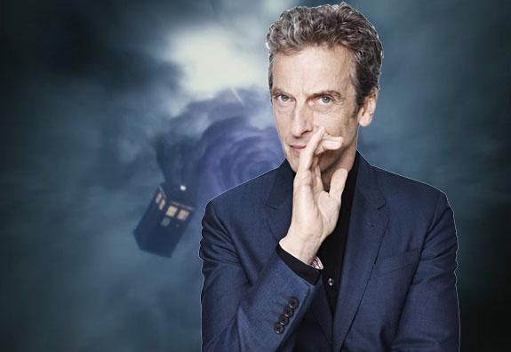 Dr. Who: Vamos conhecer um pouco do décimo segundo doctor 1