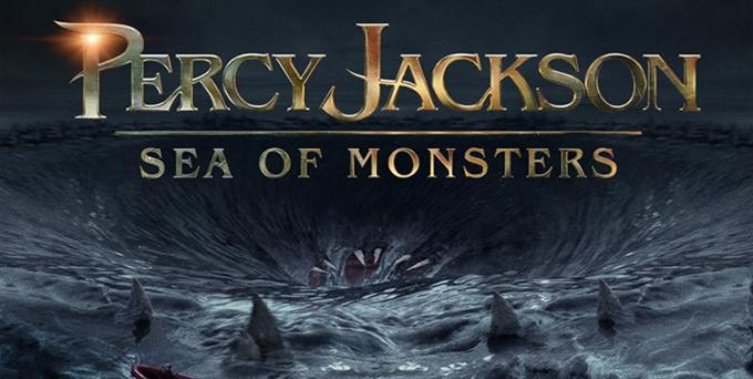 Crítica: Percy Jackson e o Mar de Monstros 1