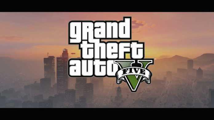 GTA V | Trailer definitivo 1