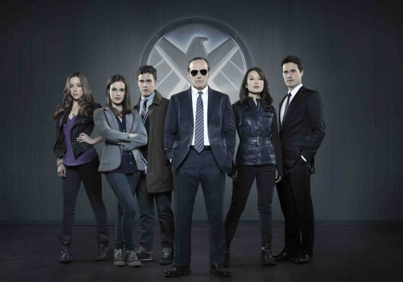 Primeiras Impressões: Marvel - Agents of  S.H.I.E.L.D 1