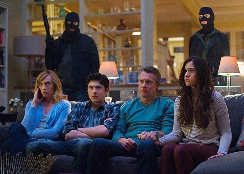 Hostages Familia