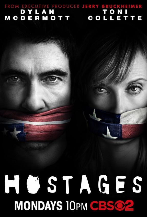 Primeiras Impressões: Hostages 1