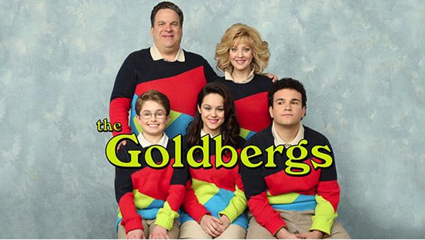 Primeiras Impressões: The Goldbergs 1