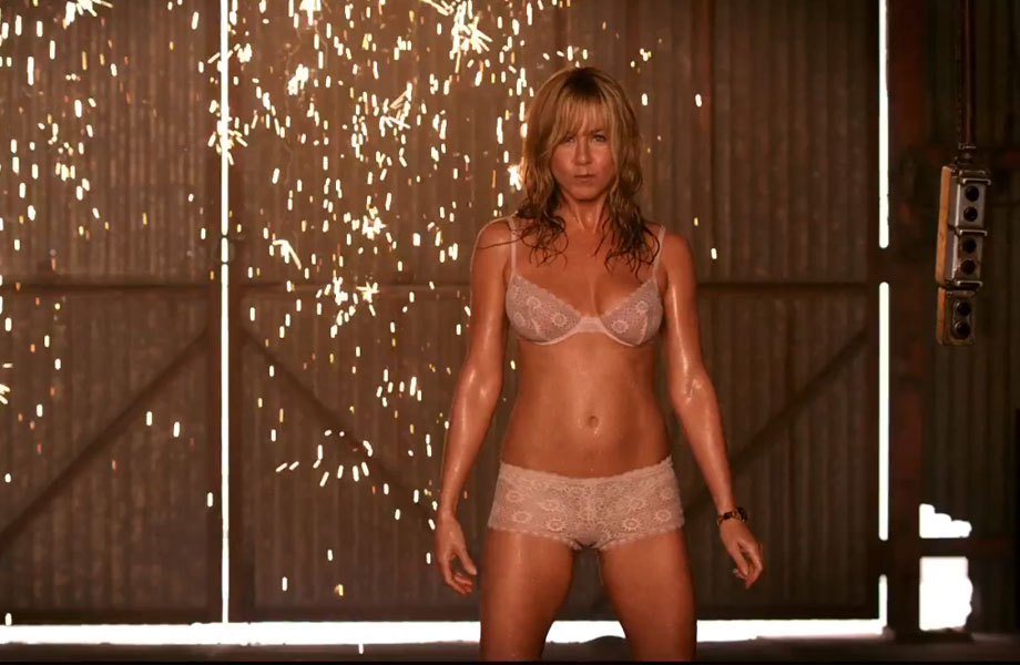 We're The Millers (22)
