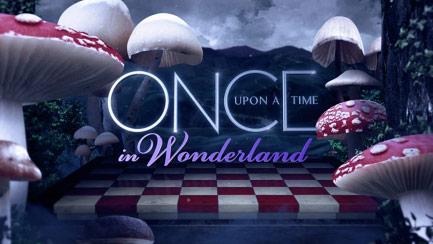 Primeiras Impressões: Once Upon a Time in Wonderland 1