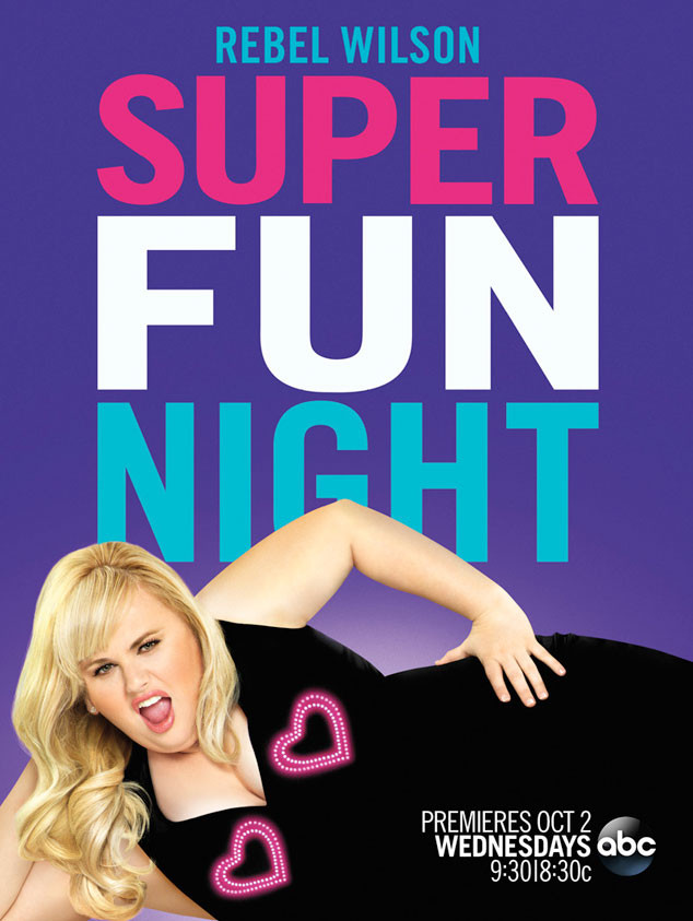 Super Fun Night