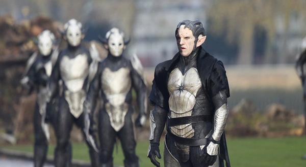 Crítica: Thor- O Mundo Sombrio 1
