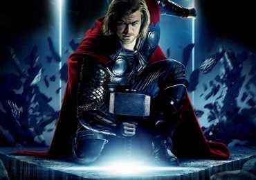 Thor- O mundo sombrio