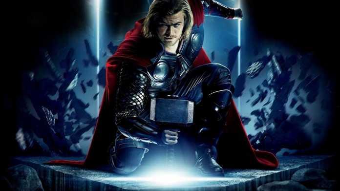 Crítica: Thor- O Mundo Sombrio 3