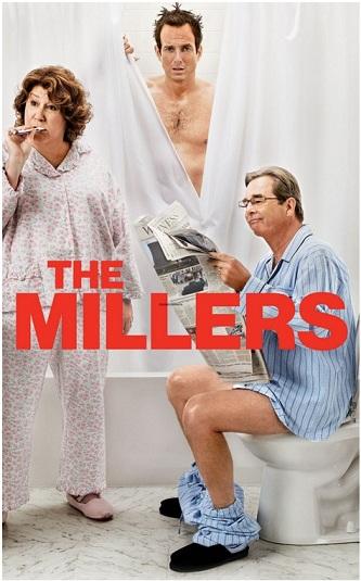 Primeiras Impressões: The Millers 1