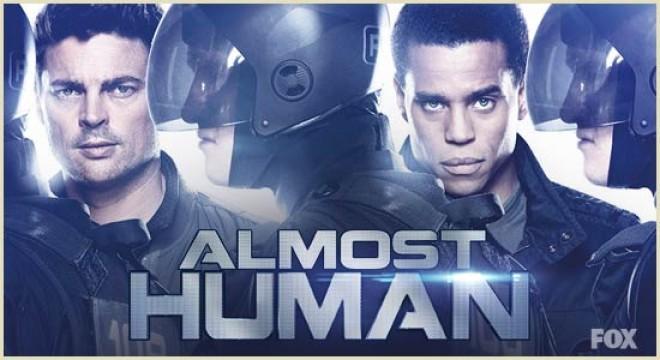 Primeiras Impressões: Almost Human 1