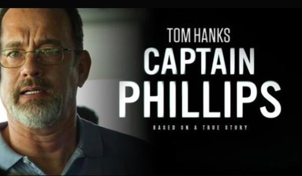 Crítica: Capitão Phillips 1