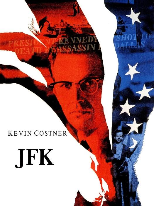 Crítica: JFK - A Pergunta Que Não Quer Calar 1