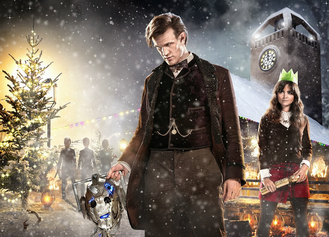 Doctor Who natal