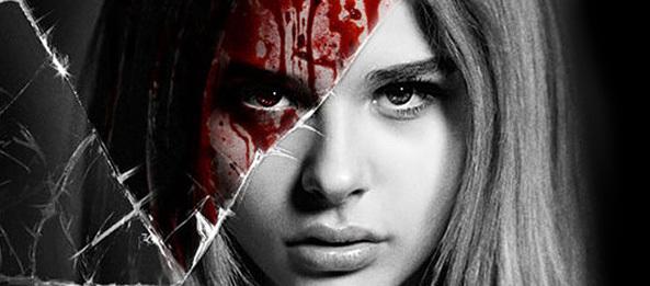 Crítica: Carrie - A Estranha 1