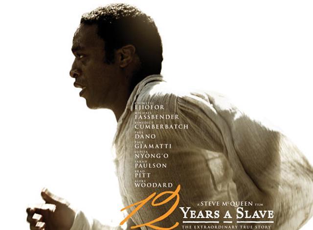 Crítica: 12 Anos de Escravidão 1