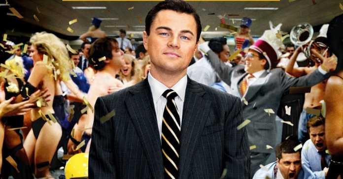 Crítica: O Lobo de Wall Street 1