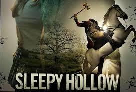 Não Julgue a série pelo piloto: Sleepy Hollow 1