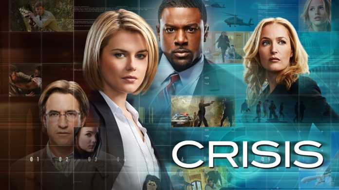 Primeiras Impressões: Crisis 1