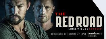 Primeiras Impressões: The Red Road 1