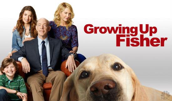 Primeiras Impressões: Growing Up Fisher 1