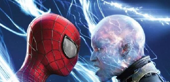 Crítica: O Espetacular Homem- Aranha 2: A Ameaça de Electro 1