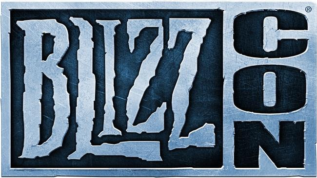 Blizzcon 2014 é anunciada para novembro 1
