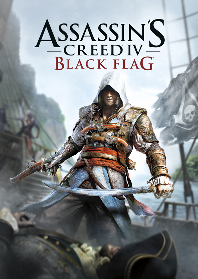 5 Minutos de Gameplay de Assassin's Creed IV: Black Flag 1