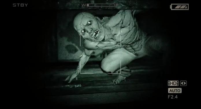 Assustador trailer de lançamento de Outlast 1