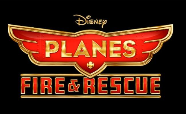Primeiro trailer dublado de 'Aviões 2 - Heróis do Fogo ao Resgate' 1